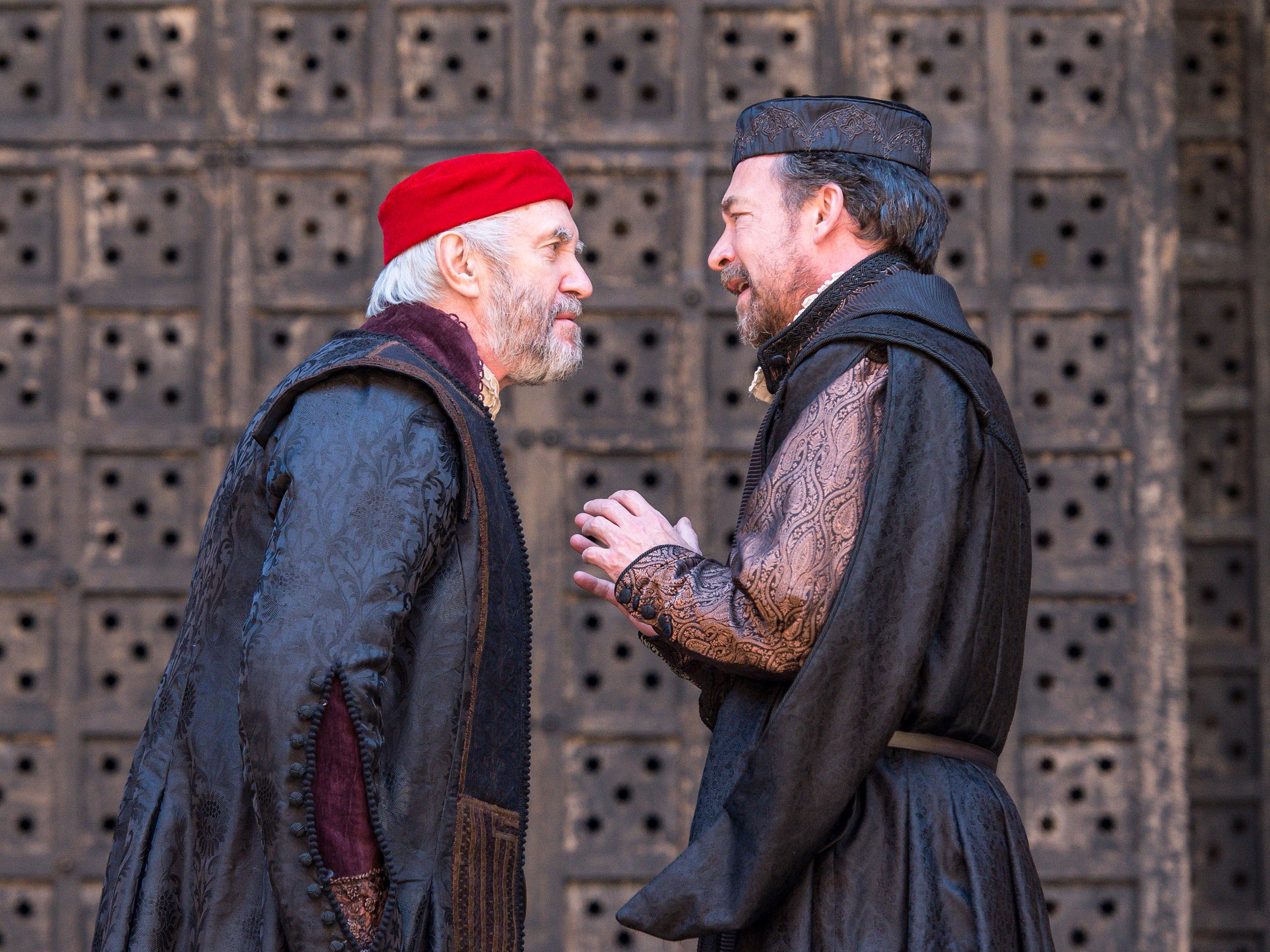 merchant of venice antonio and shylock relationship advice