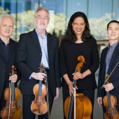 Juilliard String Quartet