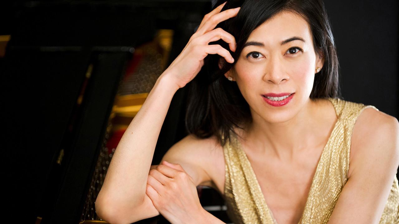 Jenny Lin, piano