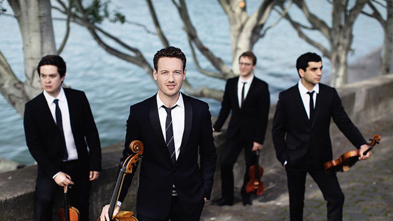 Van Kuijk Quartet