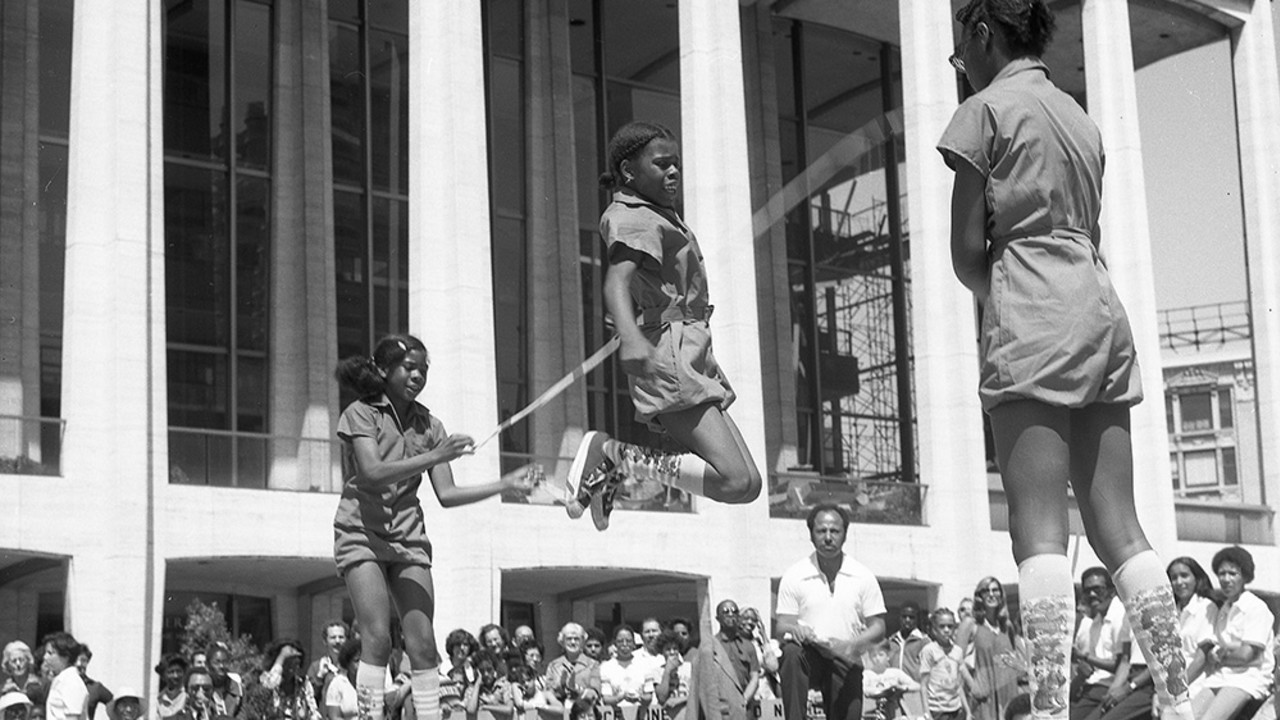 Living Legacy: Double Dutch's Impact on the Arts and NYC