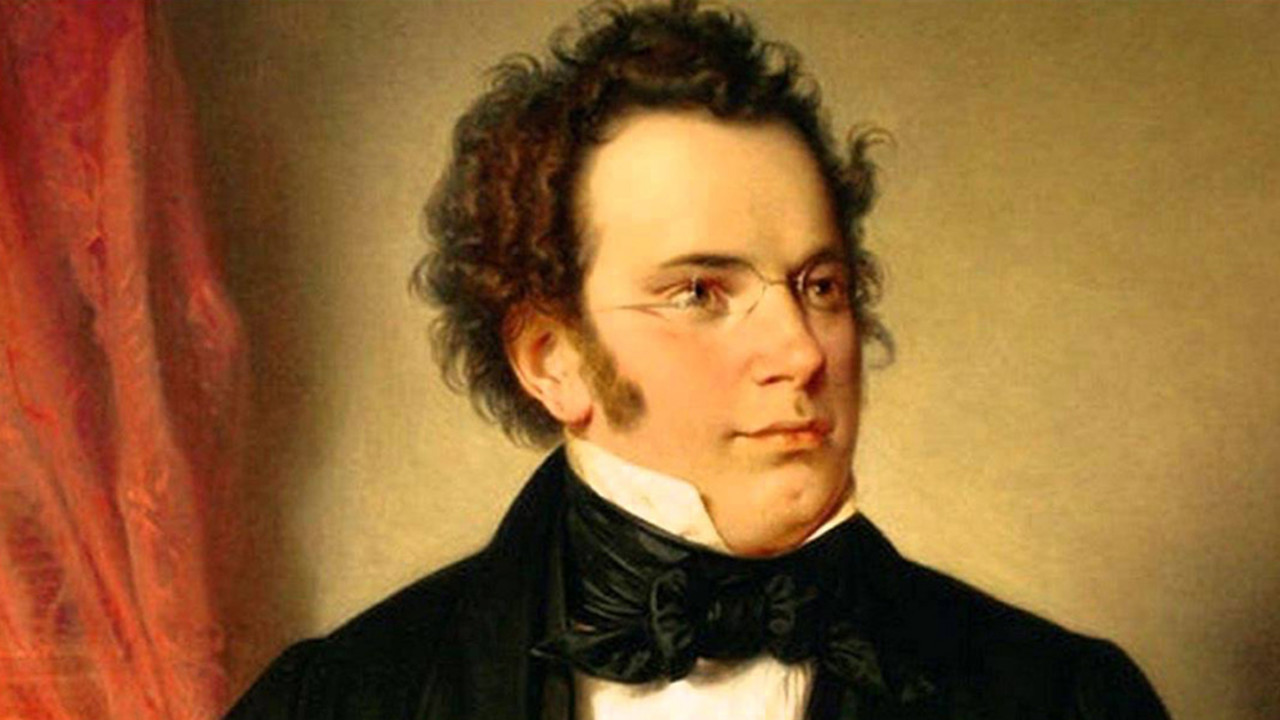 Franz Peter Schubert: The Greatest Love and the Greatest Sorrow