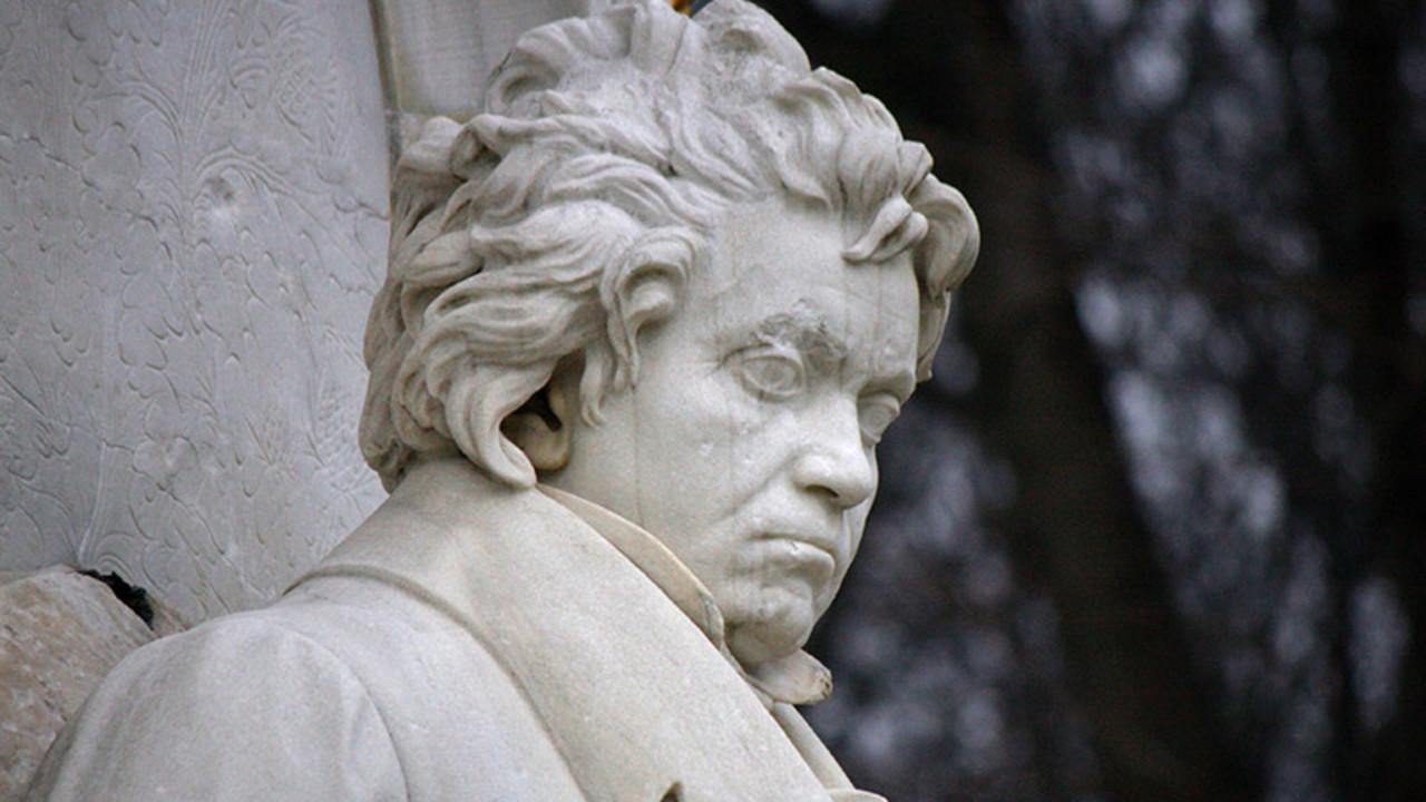 Adams, Mozart, Beethoven