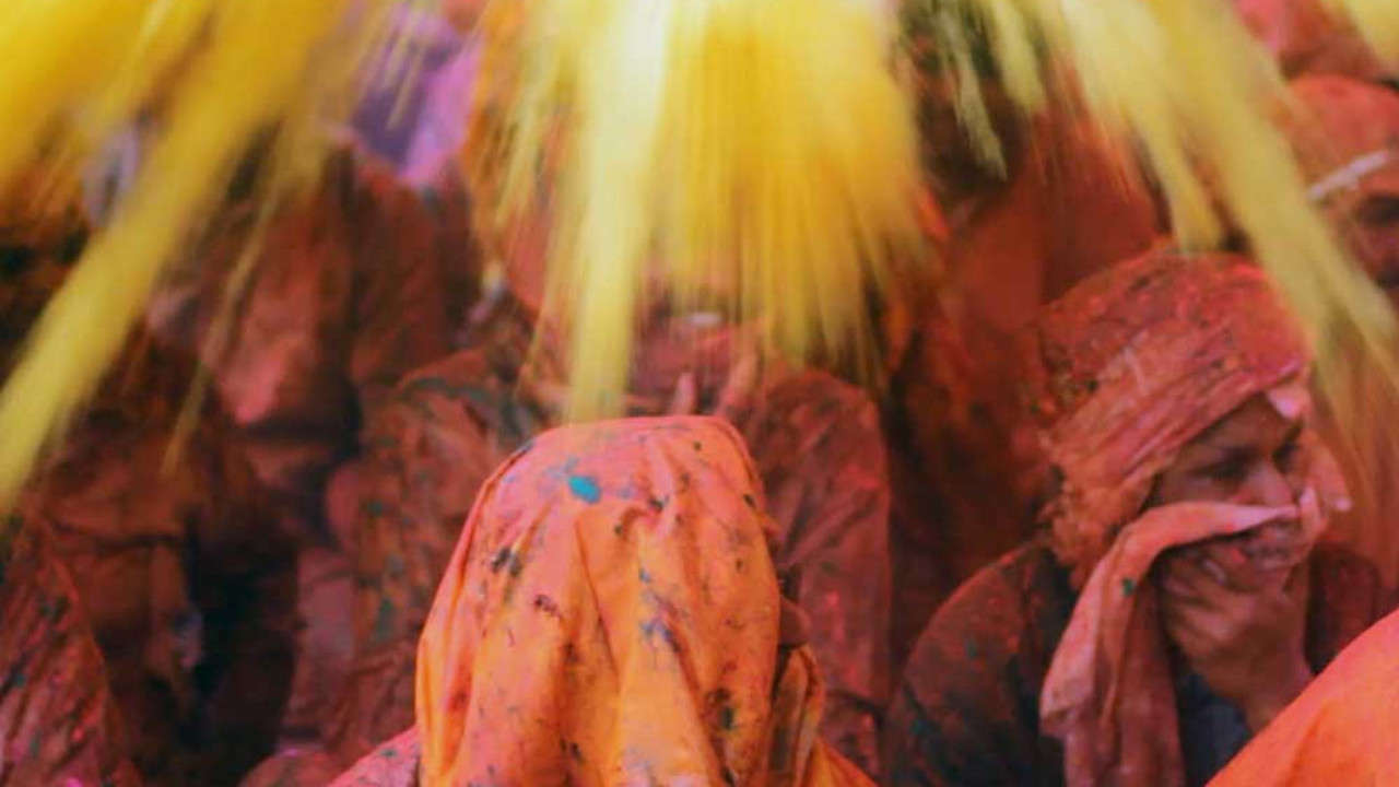 Sacred: Milestones of a Spiritual Life