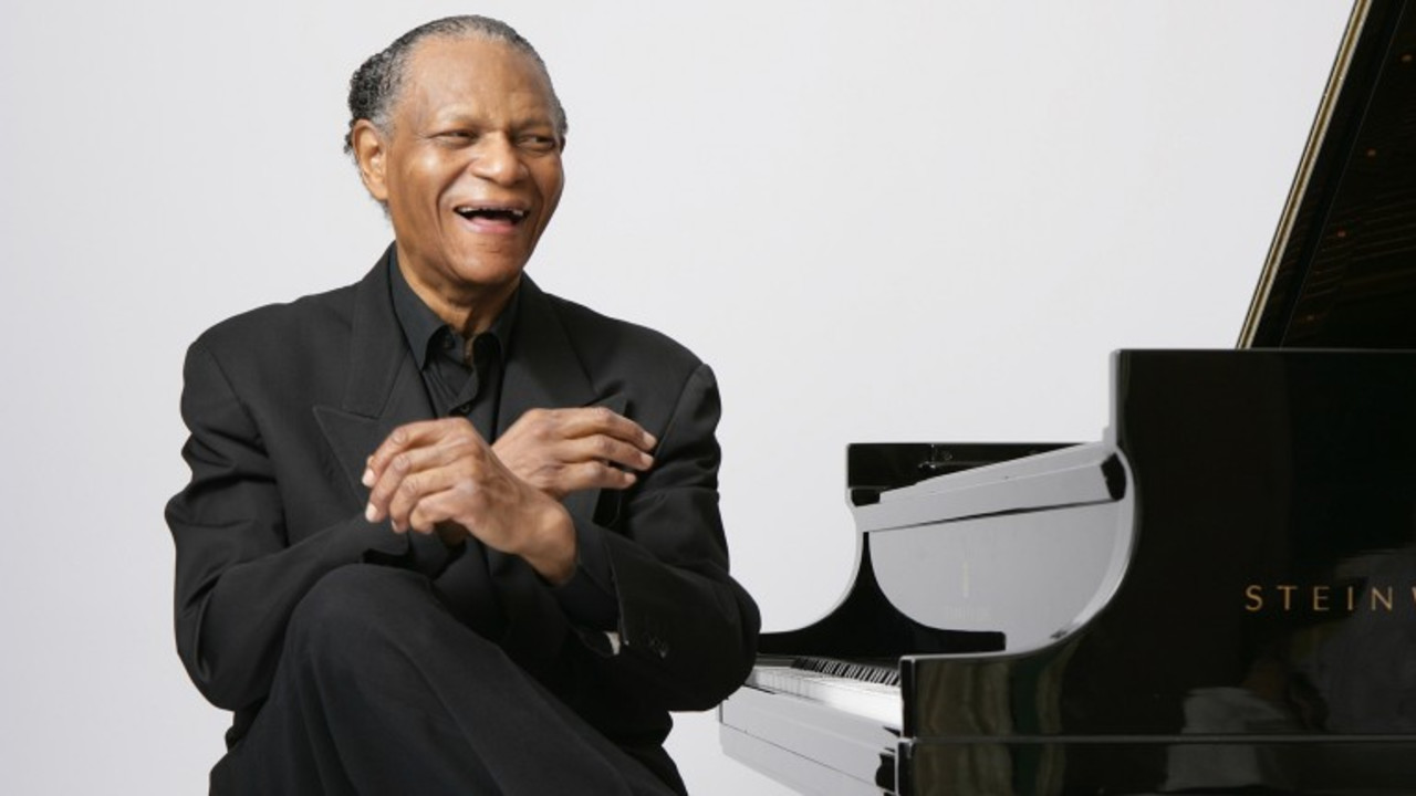 Celebrating McCoy Tyner with the McCoy Tyner Quartet
