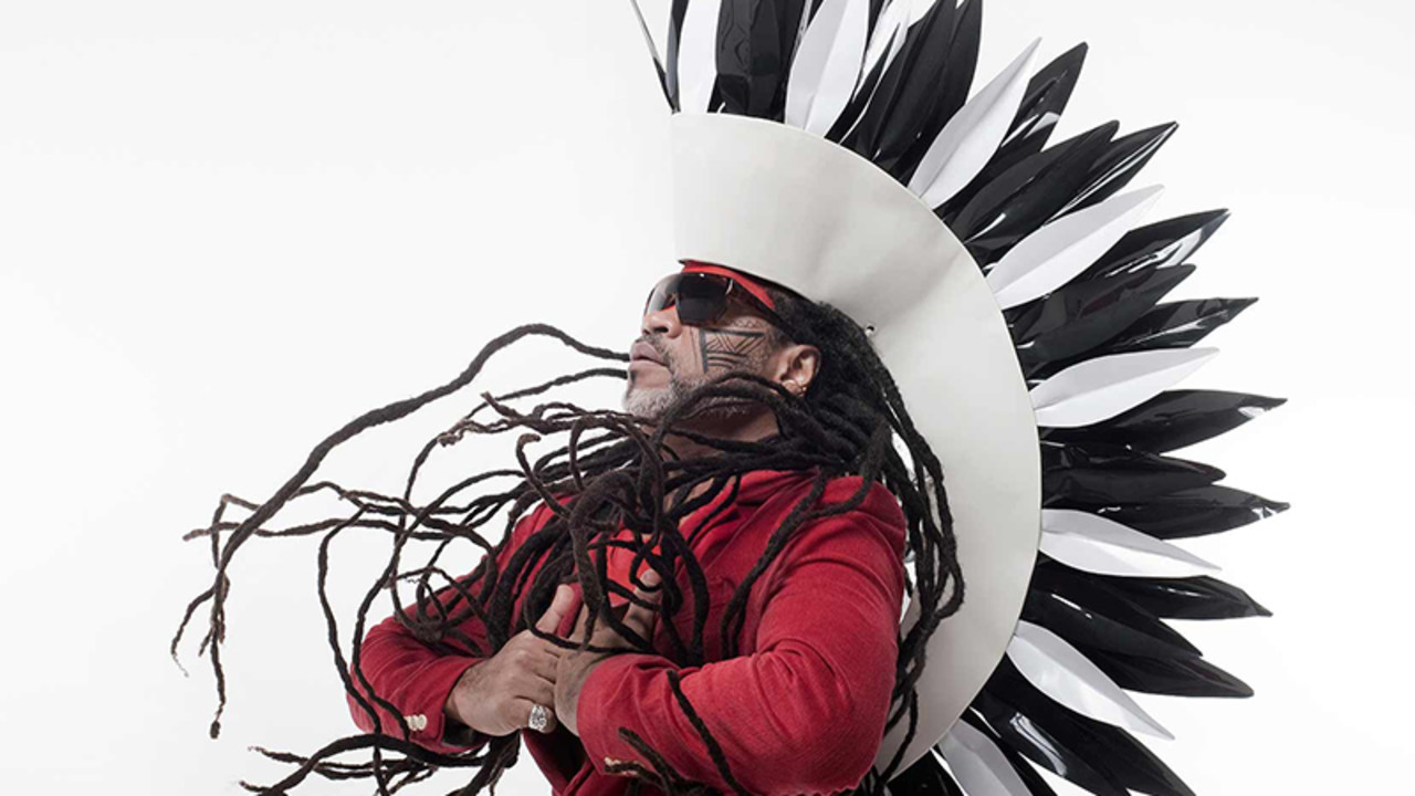 An Evening with Carlinhos Brown