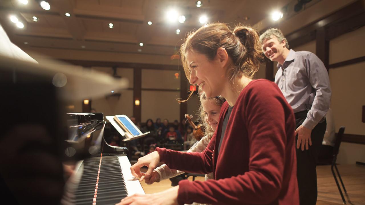 CMS Kids: Master Work: Brahms's Rondo alla Zingarese, Op. 25