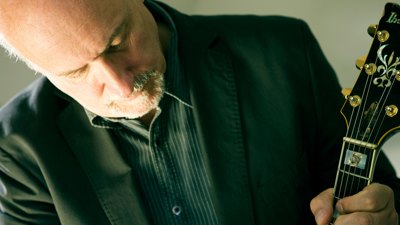 John Scofield Retrospective: Quiet and Loud Jazz