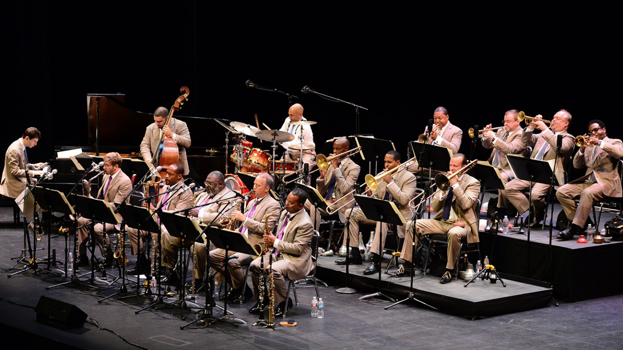 JLCO: Jazz of the '50s: Overflowing with Style