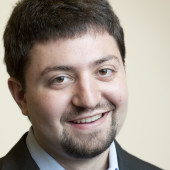 Ian David Rosenbaum