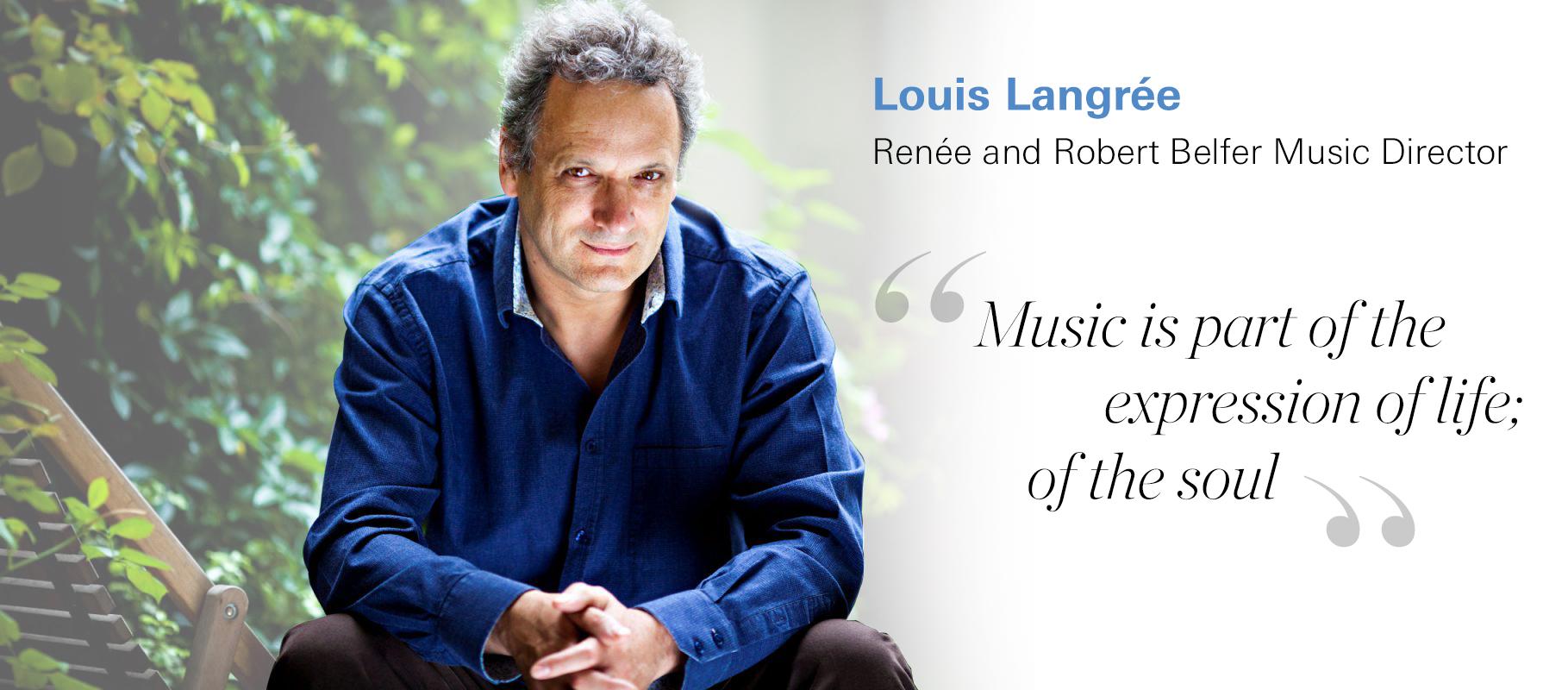 Louis Langrée