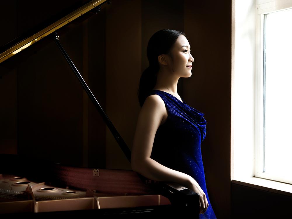 Yi-Nuo Wang, piano