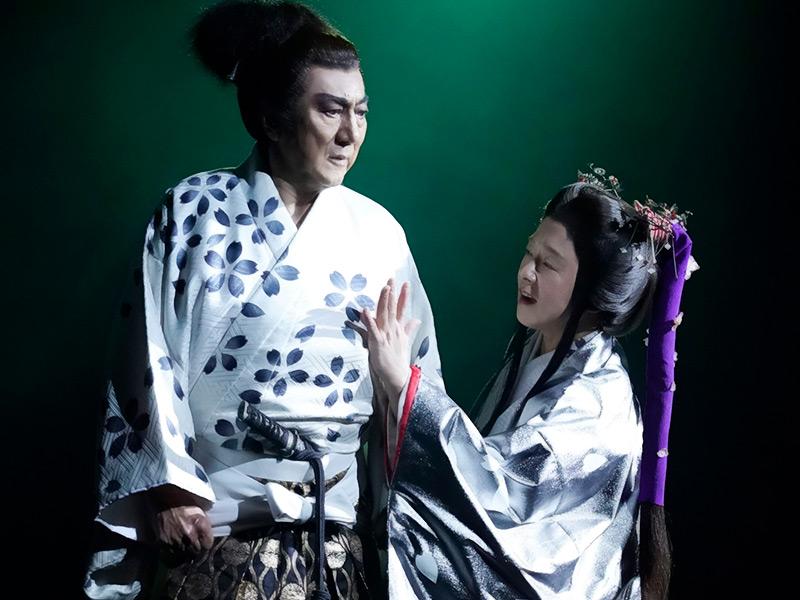 Ninagawa Macbeth