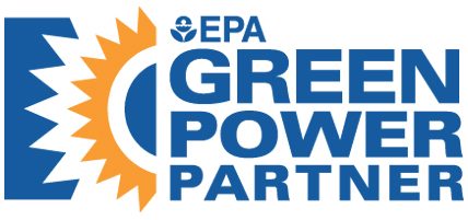 EPA Green Power Partner logo