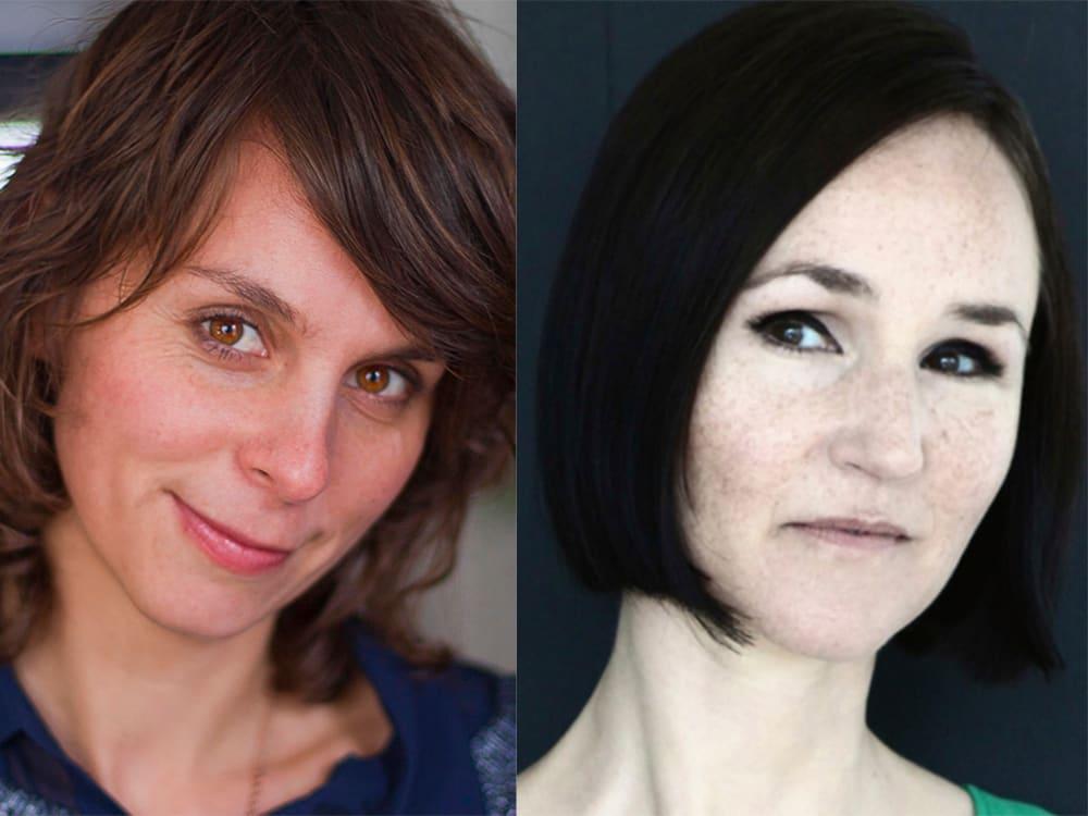 Ashley Fure & Anna Thorvaldsdottir