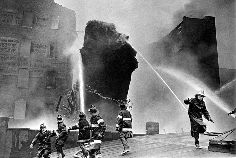 The Bronx, 1961.