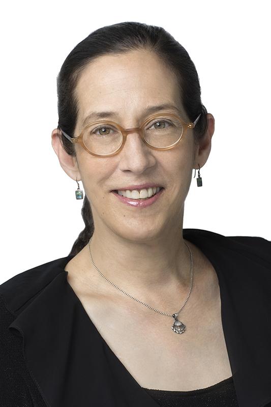 Suzanne Gilman