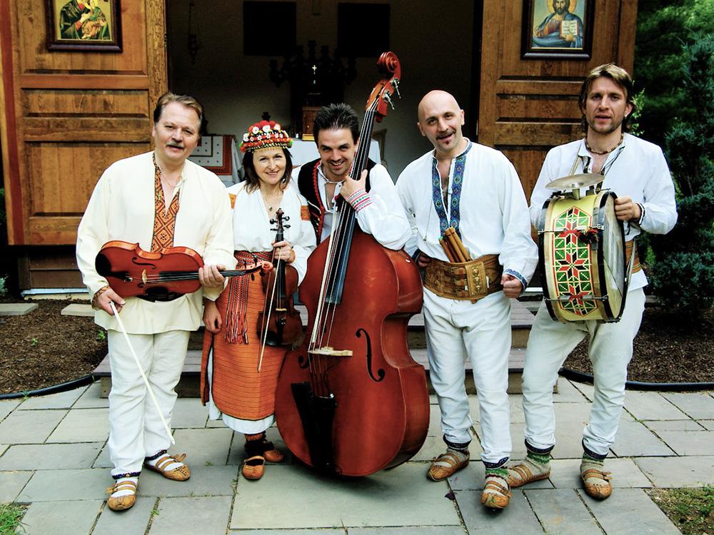 Cheres Folk Orchestra