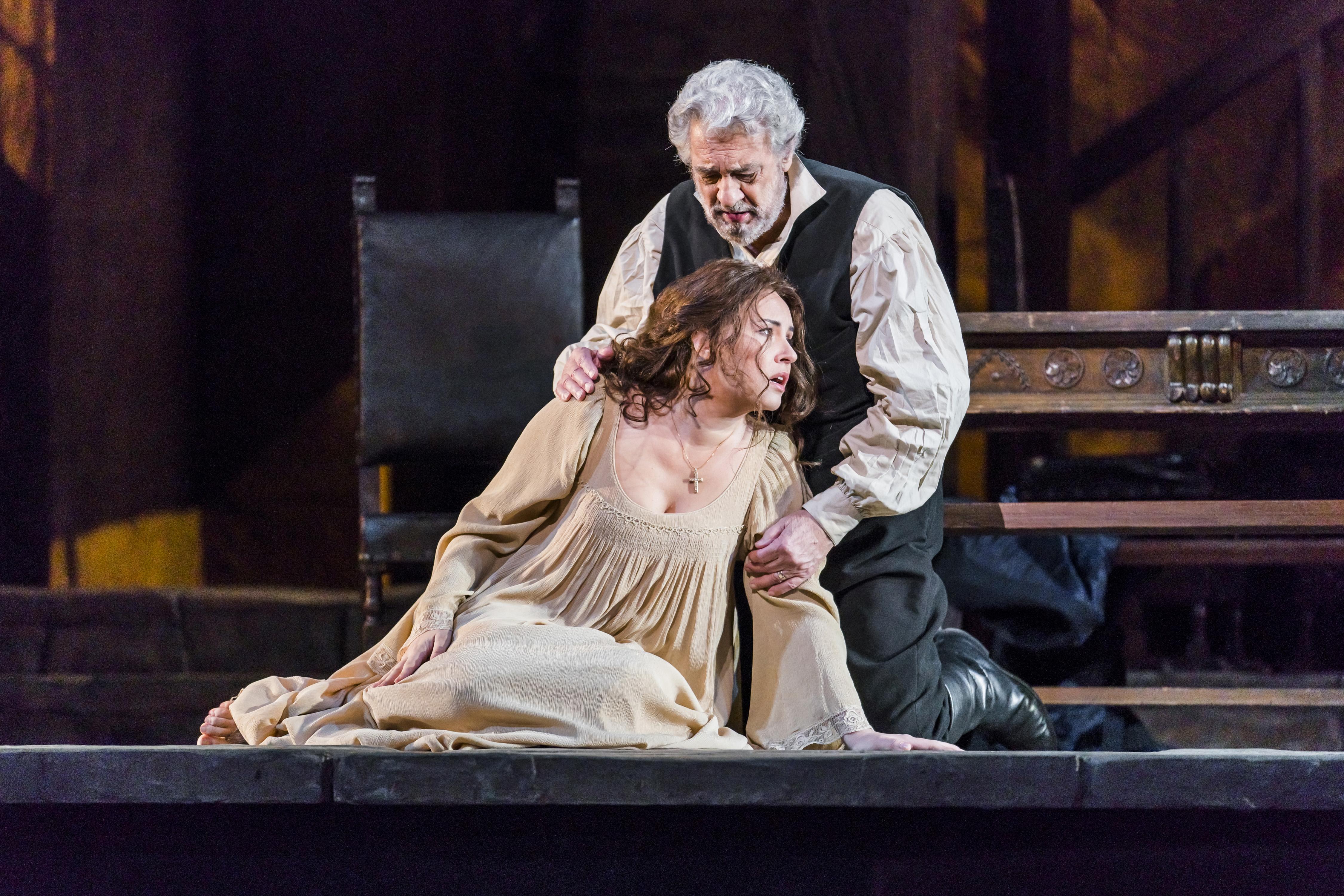 Met Opera HD Festival: Luisa Miller