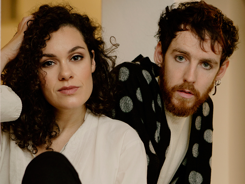 Nora Fischer & Marnix Dorrestein