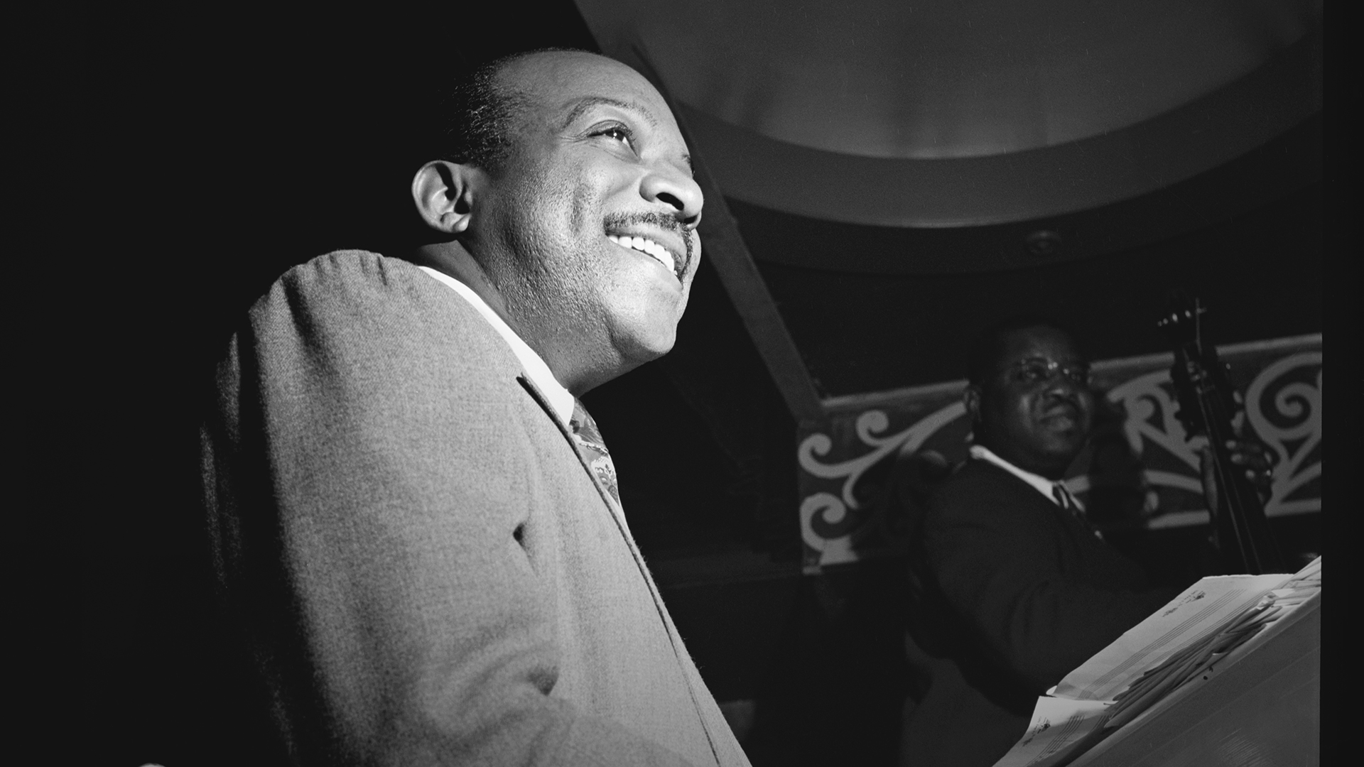 Count Basie - Lincoln Center Moments
