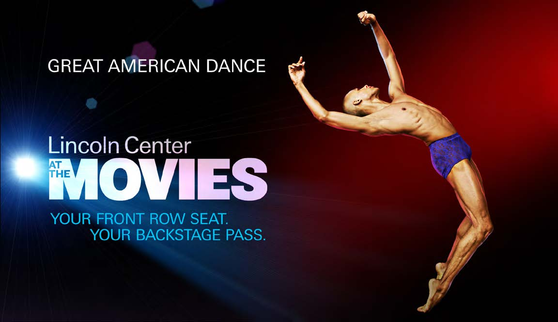 Lincoln Center DVDs Now Available
