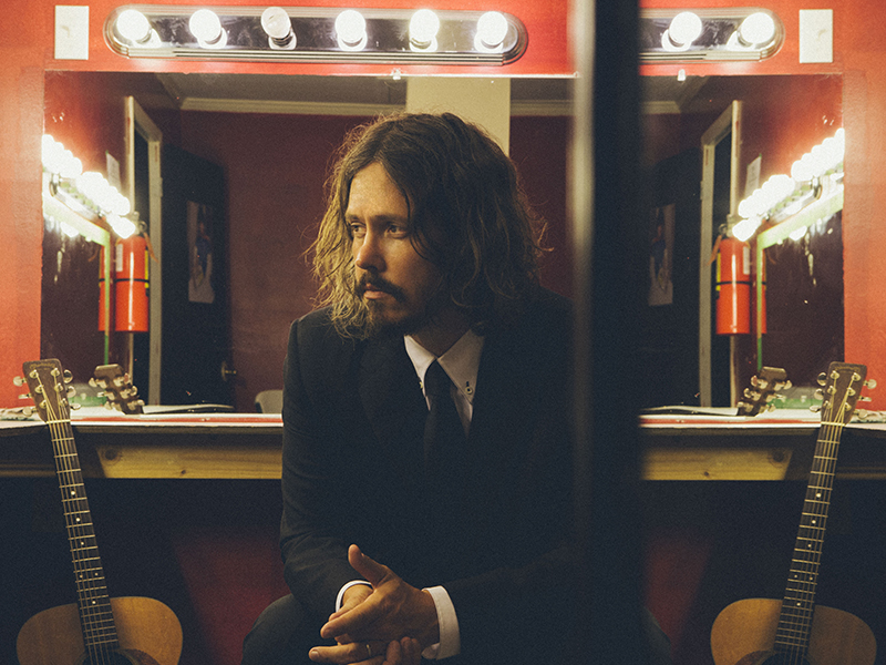 John Paul White's Path to Fulfillment