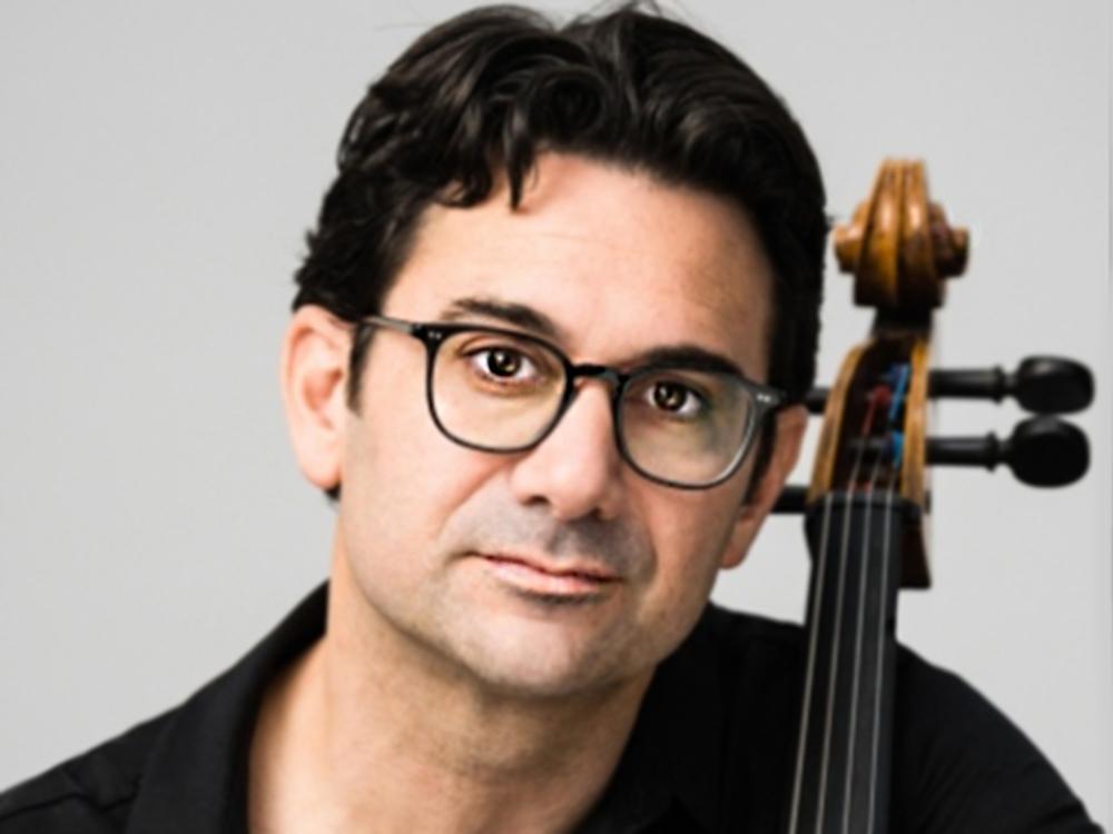 Dávid Adorján, cello